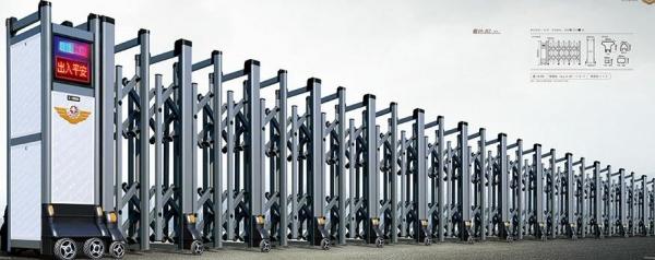 综合多个因素考虑再购买锦州电动门